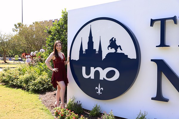 5-10-20 Alex's UNO Grad Photos