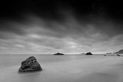 B&W SCAPES