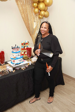 MUFFIN 40TH BDAY PARTY  9-25-2021