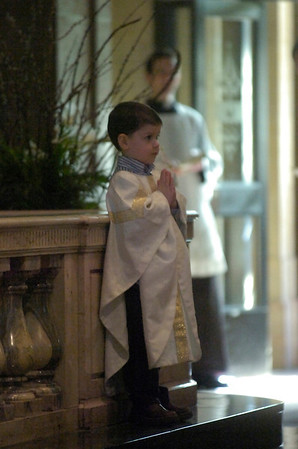 Transitional Deacon Ordination