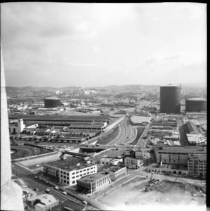 Los Angeles, 1960