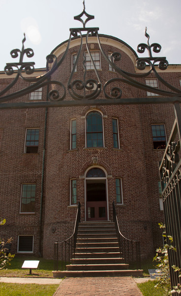 SC, Charleston-Joseph Manigault House