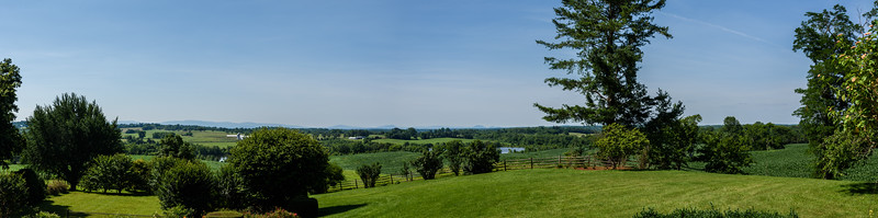 Brandy Farm Pano