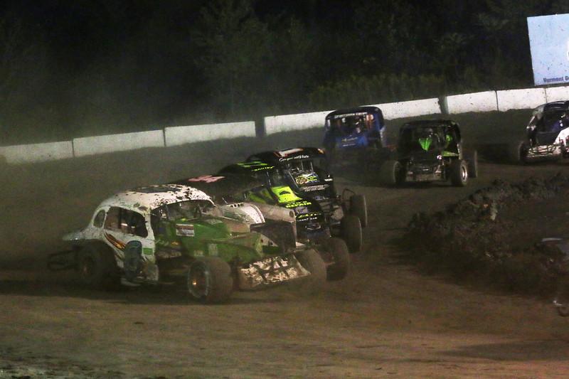 9-6 Mekkelsen RV Racing Against Cancer