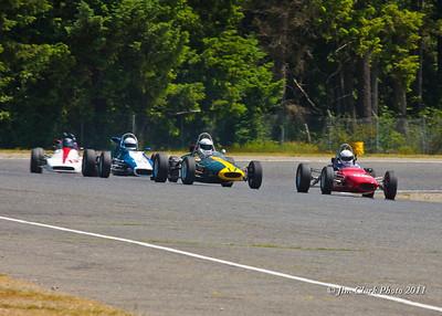 2011 Pacific NW Historics