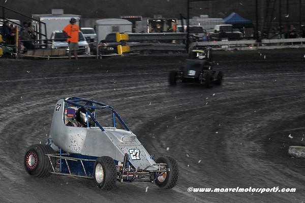 Gulf Coast Speedway 25 October 2020