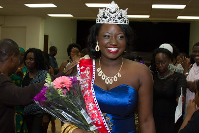 Miss ACFLi's 2012 Scholarship Pageant