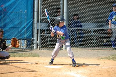 04-19-08 Mudcats vs Thunder