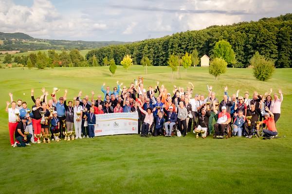 Czech Disabled Open 2021