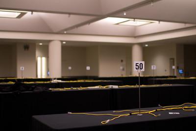 CS50 Fair 2011, by Joseph Ong