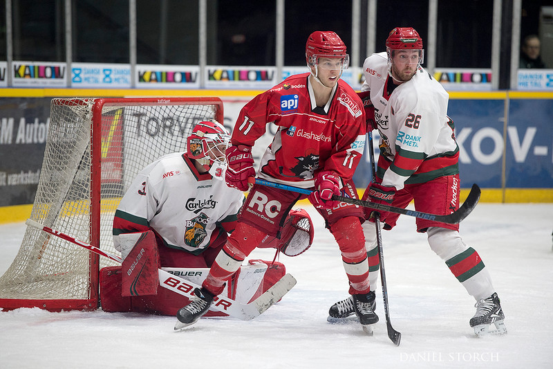 RMB vs Odense 4 - 3, 03.12.2019