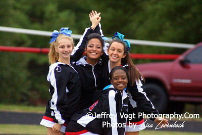 09-25-2015 Quince Orchard HS Varsity Cheerleading & Poms, Photos by Jeffrey Vogt Photography with Lisa Levenbach