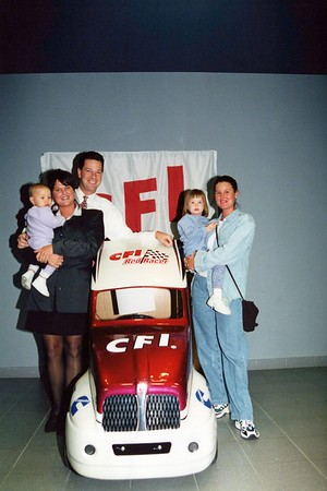 10-19-1998 CFI Family Night