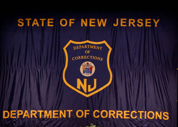 Dept of Corrections - NJ