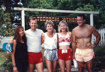 1992 Running