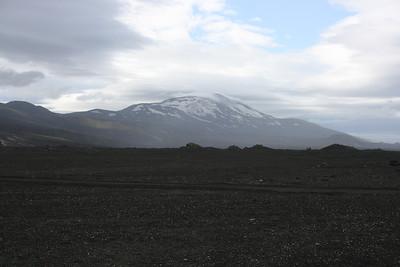 Iceland 2011 - Hiking Landmannalauger to Thorsmork