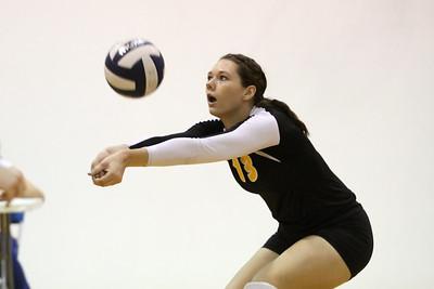 2012 Angela Webb - Volleyball