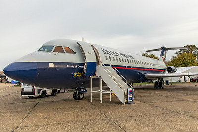 Battle of Britain Airshow - 2018