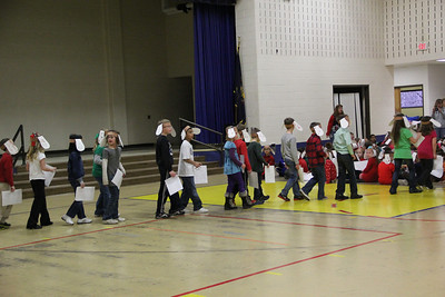 Christmas Program, Submitted Photos, Tamaqua Elementary School, Tamaqua (12-21-2012)