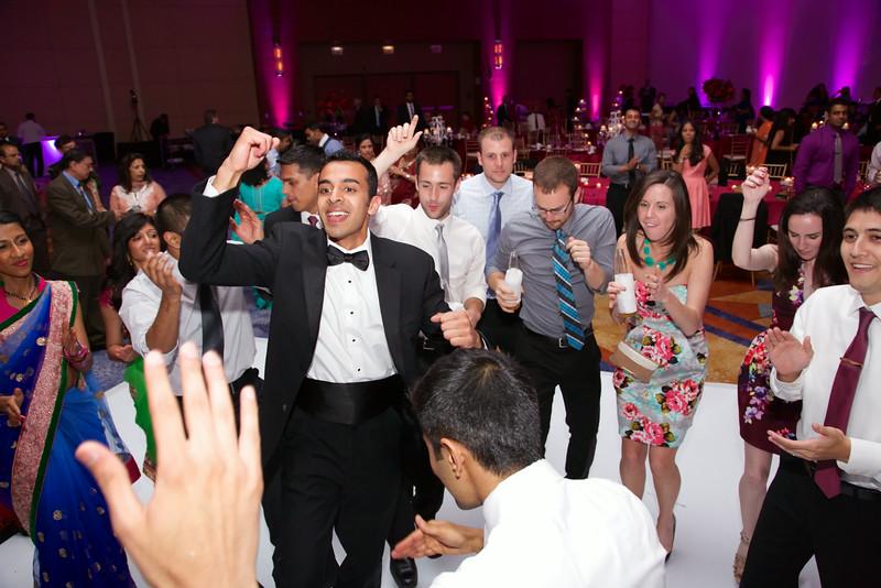 Le Cape Weddings - Indian Wedding - Day 4 - Megan and Karthik Reception 225.jpg
