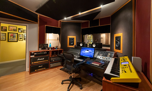 Spotlight Sound Studio