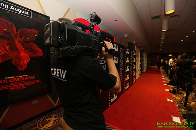 47th Chicago International Film Festival - 2011 Summer Gala
