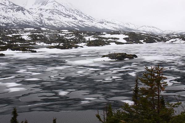 Skagway and The Yukon Territory, Canada