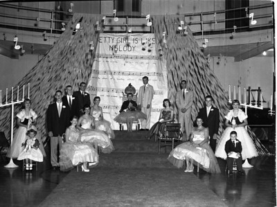 AHS 1955 - 56