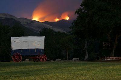 Rancheros Visitadores, CA