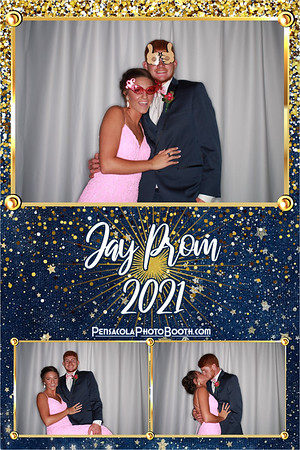 Jay High School Prom 5-15-2021