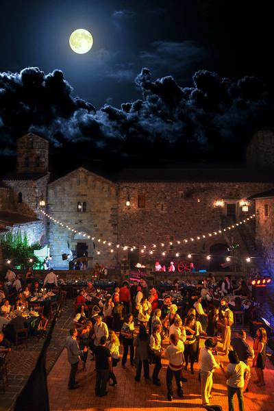 Shipwrecked Seafood Festival 2013 (Castello di Amorosa)