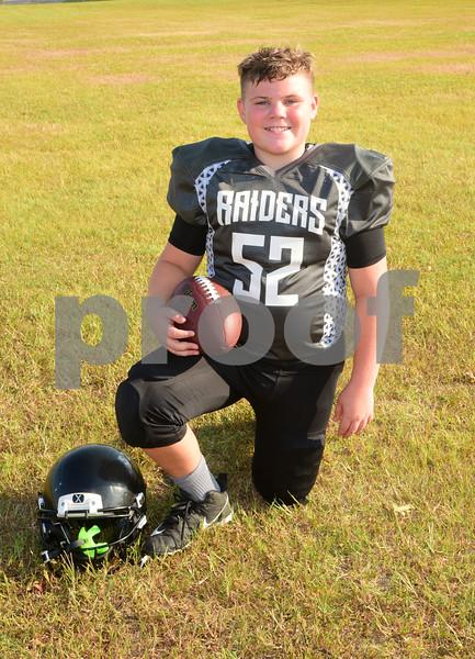 Raiders Youth Football