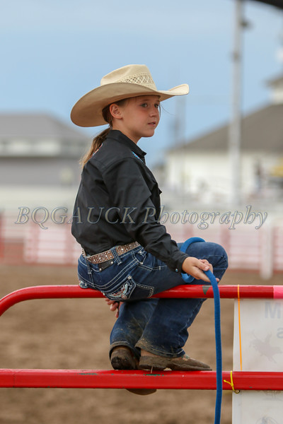 Kit Carson County Rodeo Thursday Perf 2019
