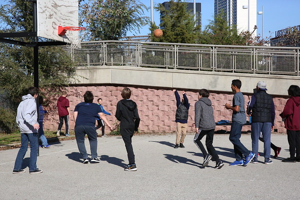 7th Grade Playground/JU/Others