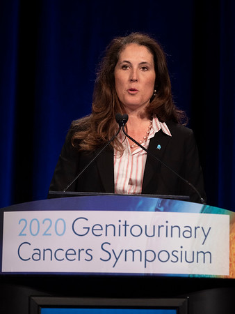 2020 ASCO Genitourinary Public Friday