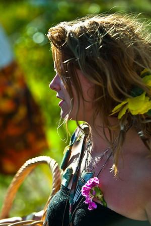 2012 Florida Renaissance Festival