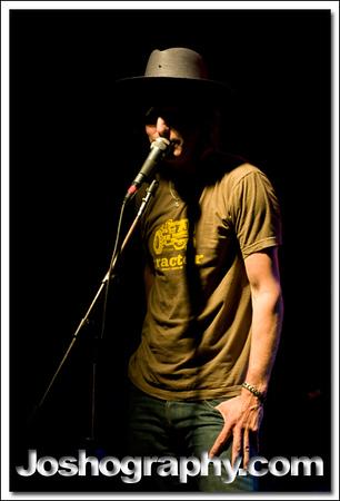 Steve Poltz - Chicago, IL - 09June07