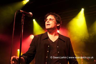 Jimi Jamison - Firefest 2011