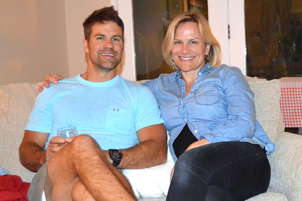 2016 Summer Craig and Family Visit