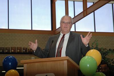 Farewell to Winston Brooks June 1, 2008