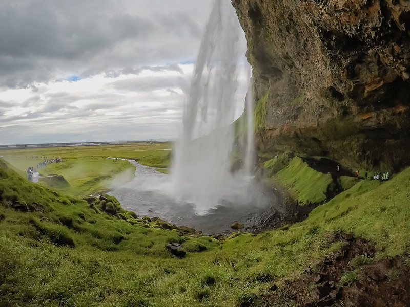 airbnb coupon code - Iceland