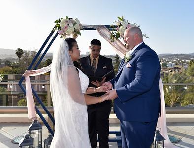 Juny & Ryan's Wedding