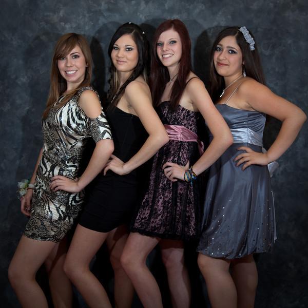 Homecoming 2010-13