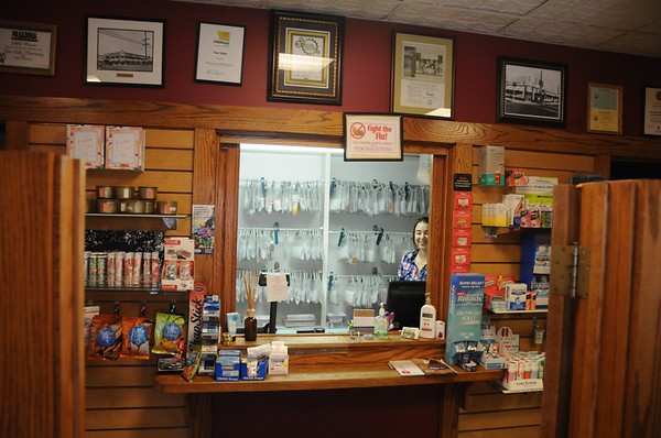 FAIR OAKS PHARMACY