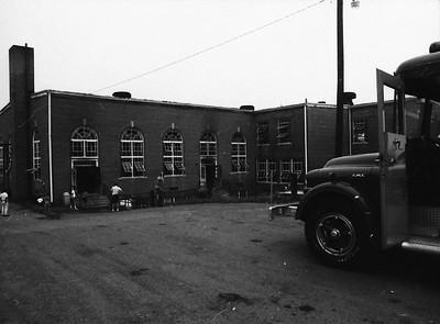 8.22.1966 - Theodore Roosevelt School, Birdsboro Borough