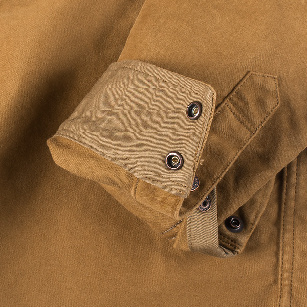 Brown Heavy Moleskin CPO Shirt-Jacket-12.jpg
