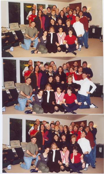 CTI Leadership 2003