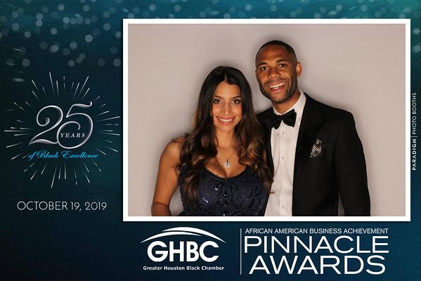 25th Annual Pinnacle Awards - Prints
