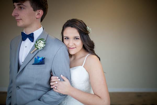 Mr. & Mrs. Barnett