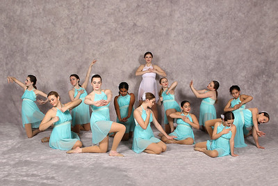 Springmill Dance Academy montages